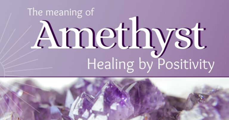 amethyst meaning banner